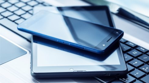 Smart Phone & Tablet