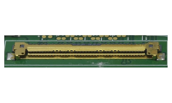 <b>2-Power alternative</b> for Dell PJK33 Screen Connector A