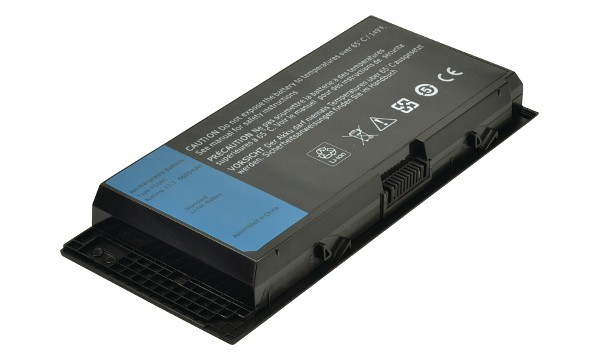312-1178 Battery (9 Cells)