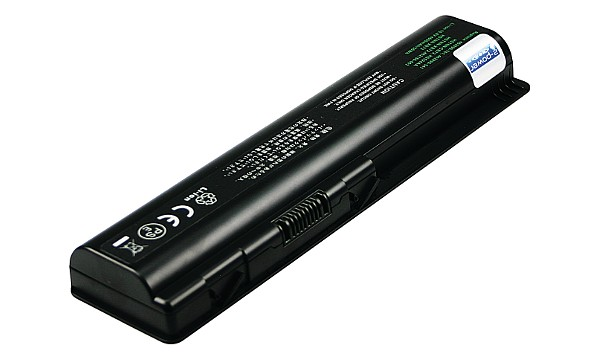 Pavilion DV6-1117es Battery (6 Cells)