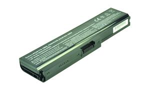 Satellite L650-1D4 Battery (6 Cells)